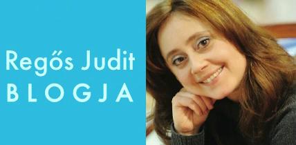 Regős Judit oldala